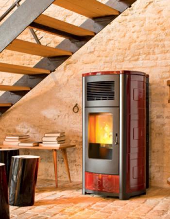 Suite Comfort-air 2.0 12Kw