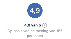 reviews passie voor pellets